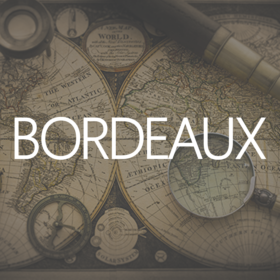 Bordeaux reservation