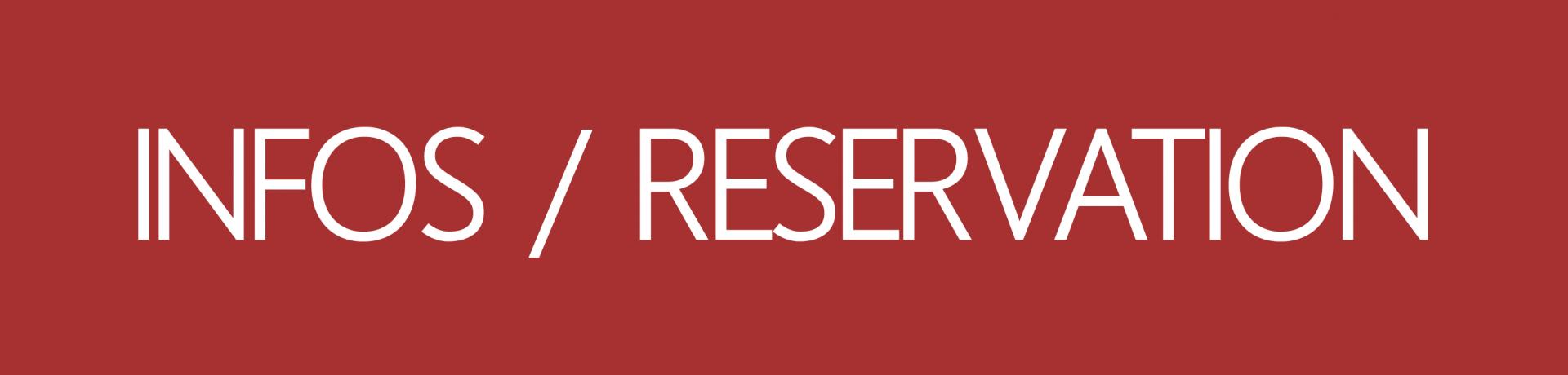 Bordeaux reservation