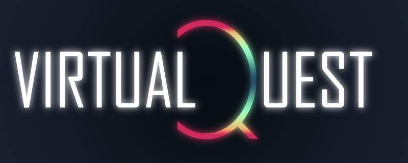Logo virtual quest